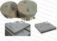 Опорные плиты серии 3.501.1-138