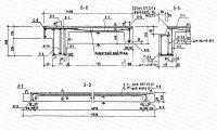 Лестничные площадки ИЛП серия 86-10