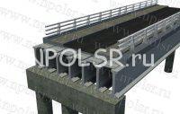 Элементы мостов