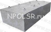 Фундаментные блоки сер. 3.501.1-177.93