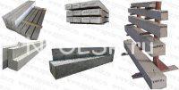 Перемычки для промышленных зданий