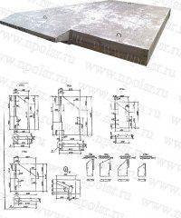 Откосные стенки СТ серии 3.501.1-177.93