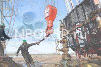Плита теплоотражающая для нефтегазоместрождений