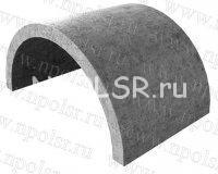 ПКЦ 75-150-14  R-0.75м