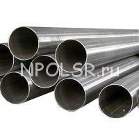 Трубы электросварные ЭСВ ГОСТ 10704 размер 108-114