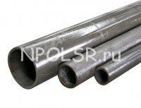 Трубы водогазопропускные ВГП ГОСТ 3262 размер Dу 15