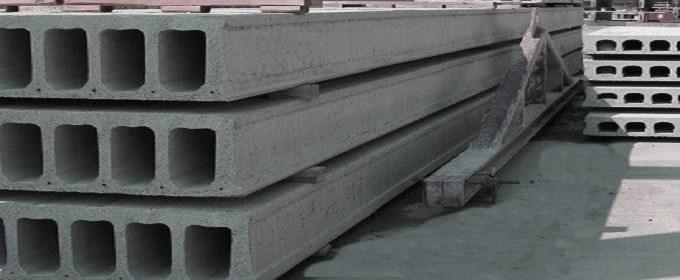 Производство и поставка плит перекрытия от лучших производителей